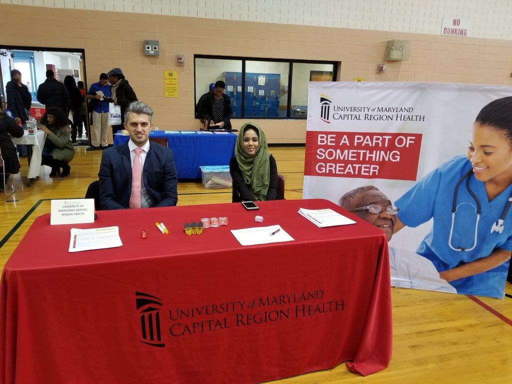 Bowie Youth & Family Services Sponsors Youth Job Fair
